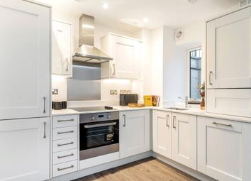 Thumbnail 2 bed flat for sale in Plot 4, The Gables, 6 Cumnor Hill, Oxford