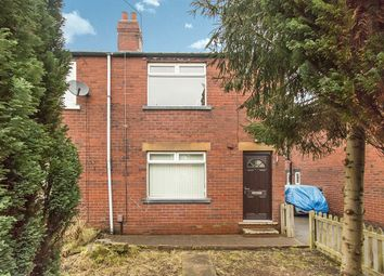 Thumbnail 2 bed semi-detached house to rent in Vicarage Avenue, Gildersome, Morley, Leeds