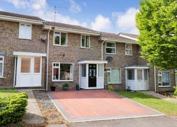 Thumbnail 3 bed terraced house for sale in Greens Close, Bishops Waltham, Southampton