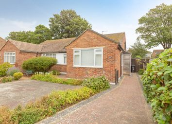 Thumbnail 3 bedroom semi-detached bungalow for sale in Cedar Close, Broadstairs