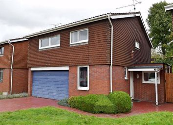 4 bed detached house for sale in Chesterfield Drive, Riverhead TN13