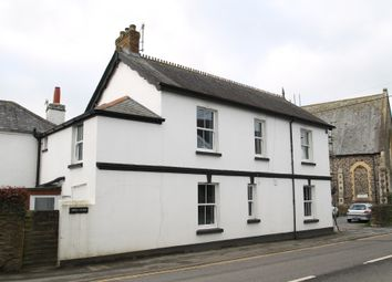 Thumbnail 5 bed link-detached house for sale in Exeter Road, Ivybridge