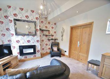 Thumbnail 2 bedroom terraced house for sale in Wellington Street, Preston