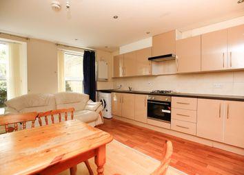 Thumbnail 2 bedroom flat to rent in Bentinck Road, Grainger Park, Newcastle Upon Tyne