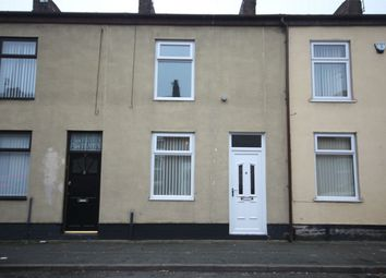 Thumbnail 2 bed terraced house for sale in Alice Street, St. Helens