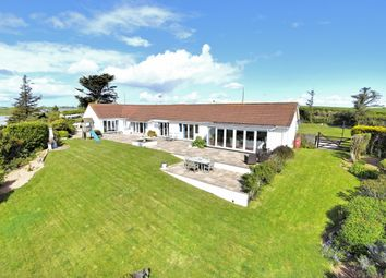 Thumbnail 6 bedroom detached house for sale in Higher Batson, Salcombe