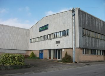 Thumbnail Office to let in Springvale Industrial Estate, Cwmbran