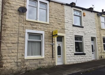 Thumbnail 3 bed terraced house to rent in Milton St, Padiham