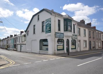 Thumbnail Retail premises for sale in The Computer Store, 16 Priory Street, Carmarthen