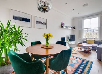 Thumbnail 2 bed flat for sale in Clanricarde Gardens, London