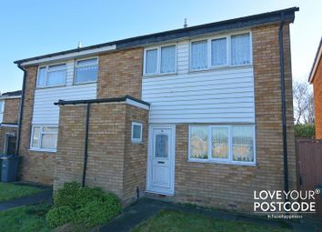 Thumbnail 3 bedroom semi-detached house to rent in Francis Ward Close, West Bromwich