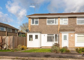 3 bed semi-detached house for sale in Blagrove Drive, Wokingham RG41