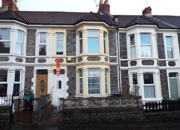 Thumbnail 3 bed terraced house for sale in 5 Chelsea Park, Easton, Bristol
