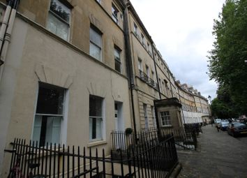 Thumbnail Studio to rent in Grosvenor Place, Larkhall, Bath