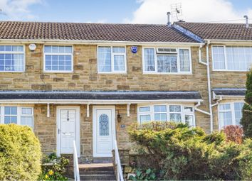 Thumbnail 3 bedroom terraced house for sale in Leeds & Bradford Road, Leeds