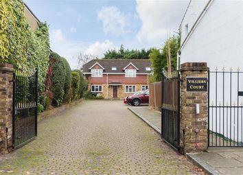 Thumbnail 3 bed detached house for sale in Villiers Court, Villiers Street, Uxbridge