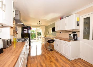 Thumbnail 4 bed detached house for sale in Meadows Close, Brighstone, Newport, Isle Of Wight