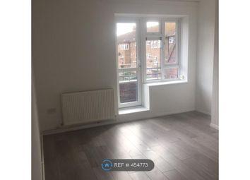Thumbnail 1 bedroom flat to rent in Kings Lynn Drive, Romford