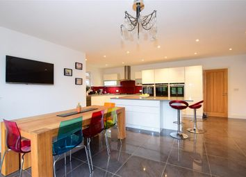 Thumbnail 5 bed detached house for sale in Noak Hill Road, Billericay, Essex