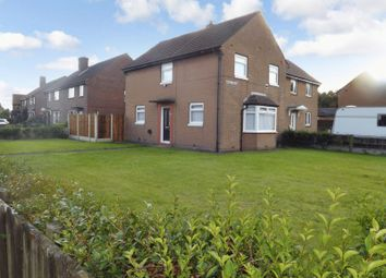 Thumbnail 3 bed semi-detached house for sale in Briar Road, Golborne, Warrington