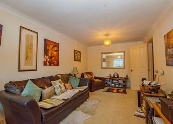 Thumbnail 1 bedroom flat for sale in Westwood Court, Stanwell Road, Penarth, South Glamorgan
