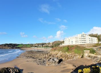 Thumbnail 1 bed flat for sale in Rotherslade Road, Langland, Swansea