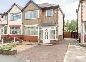 Thumbnail 2 bed semi-detached house for sale in Bradford Road, Farnworth, Bolton