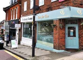 Thumbnail Retail premises to let in Stanmore Hill, Stanmore