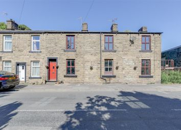 Thumbnail 4 bed end terrace house for sale in Burnley Road East, Water, Rossendale