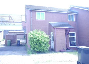 Thumbnail 2 bed flat to rent in Horsfall Close, Accrington