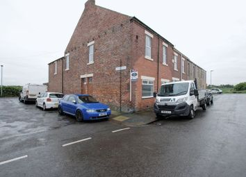 Thumbnail 3 bed maisonette to rent in Plessey Road, Newsham, Blyth
