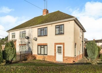 Thumbnail 3 bed semi-detached house for sale in Cherry Road, Banbury, Oxfordshire, Oxon