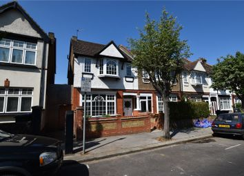 Thumbnail 3 bed end terrace house to rent in Sundridge Road, Addiscombe, Croydon