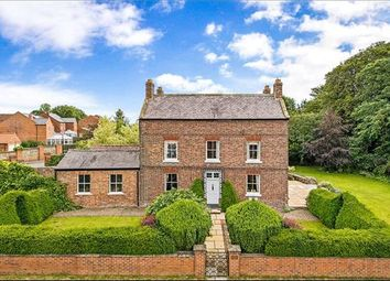 Thumbnail 6 bed detached house for sale in Main Street, Burneston, Bedale