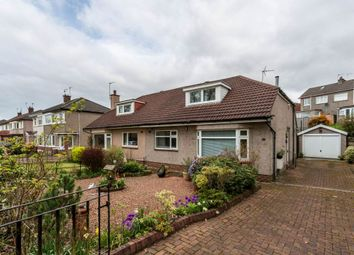 Thumbnail 3 bed semi-detached bungalow for sale in 35 Golf Drive, Paisley