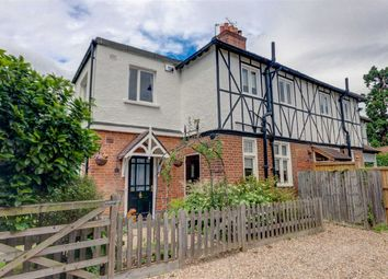Thumbnail 3 bed semi-detached house for sale in Stockings Lane, Little Berkhamsted, Hertford