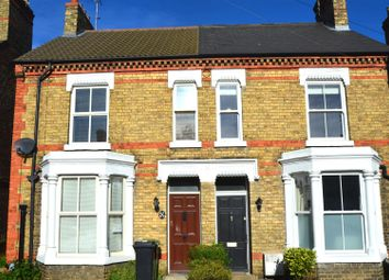Thumbnail 2 bed property for sale in Oundle Road, Woodston, Peterborough
