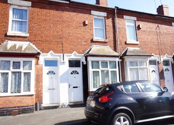 Thumbnail 2 bed terraced house to rent in Clinton Street, Birmingham