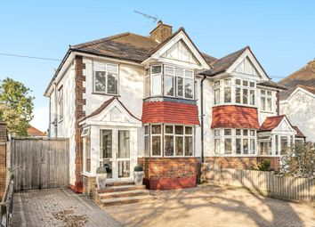 Thumbnail 3 bed semi-detached house for sale in Spur Road, Orpington
