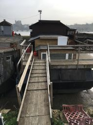Thumbnail 2 bed houseboat for sale in Night Rd, Strood, Kent