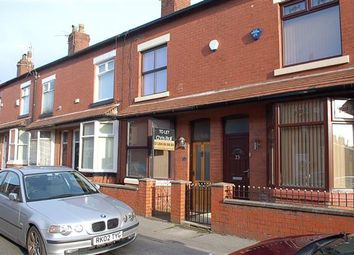 Thumbnail 2 bed property to rent in Nunnery Road, Bolton