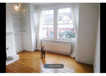 2 bed maisonette to rent in Penwith Road, London SW18