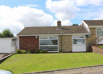Thumbnail 3 bed semi-detached bungalow for sale in Hafan Y Don, Killay, Swansea