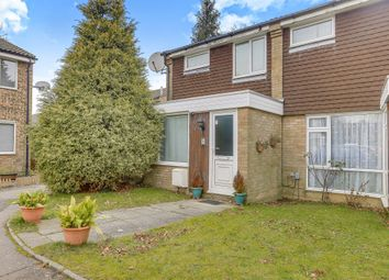 Thumbnail 3 bed semi-detached house for sale in Ash Keys, Southgate, Crawley