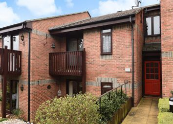 Thumbnail 2 bedroom flat for sale in Paynes Court, High Street, Buckingham