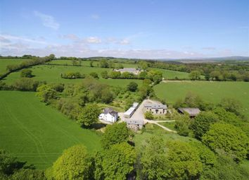 Thumbnail 11 bedroom farm for sale in Bere Alston, Yelverton