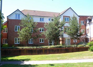 Thumbnail 1 bedroom property for sale in Pinewood Court, West Moors, Ferndown