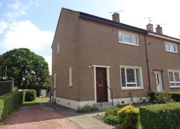 Thumbnail 2 bed semi-detached house for sale in Churchill Street, Alloa