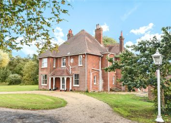 5 bed detached house for sale in Morley Lane, Wymondham, Norfolk NR18