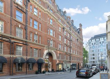 Thumbnail 1 bedroom flat for sale in Berkeley House, 15 Hay Hill, Mayfair